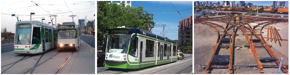 TRAMWAYS AND LIGHT RAIL